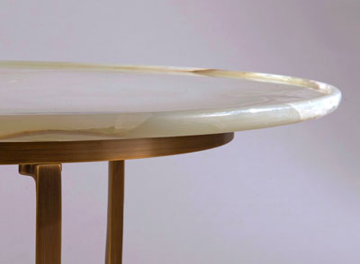 Paolo Buffa low table
